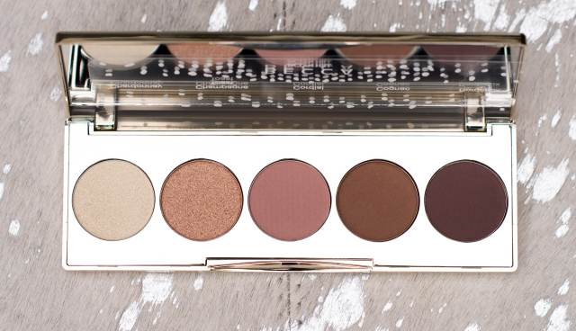 becca & jaclyn hill champagne collection eye palette