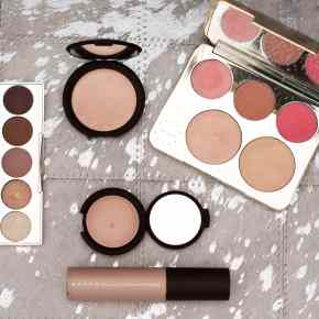 Becca & Jaclyn Hill Champagne Glow Collection