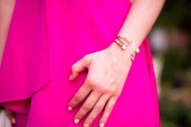 Kendra Scott 'Blake' Crystal Cuff Bracelets
