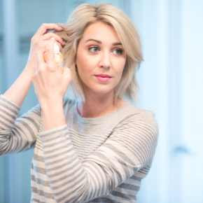 5 Reasons to Use Dry Shampoo & Review