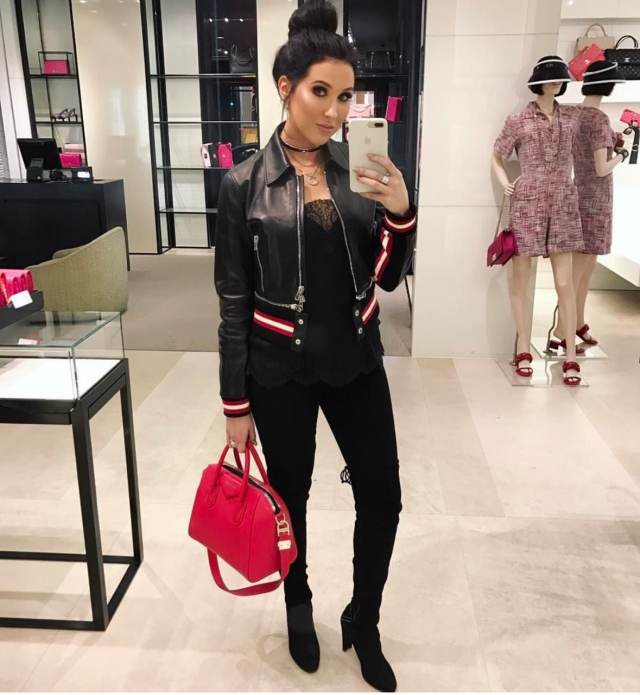 jaclyn hill fashion