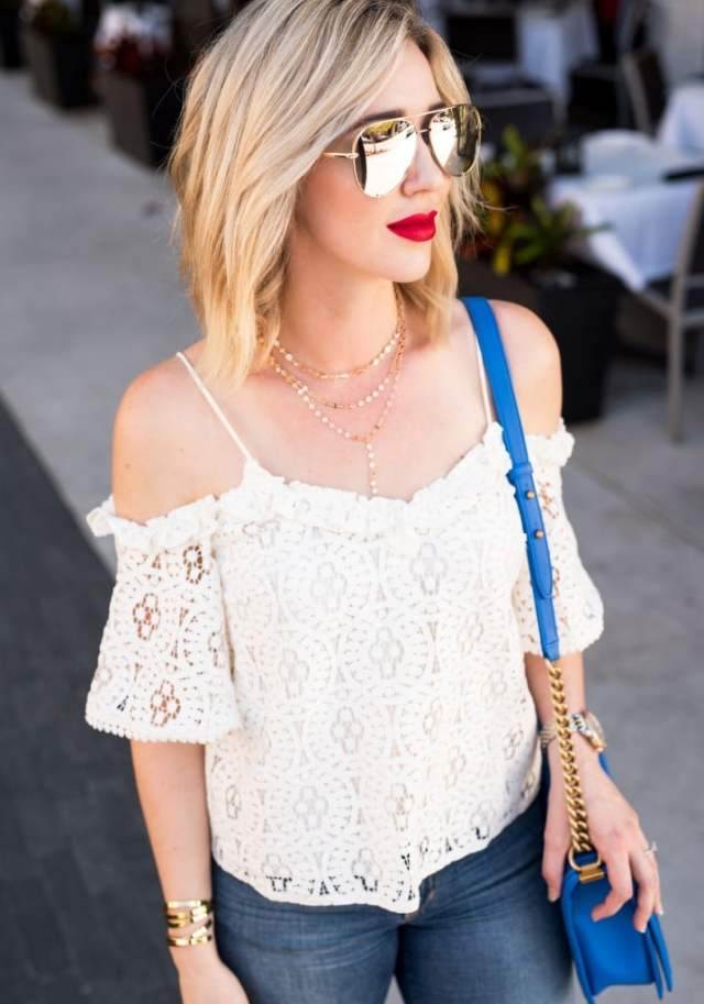 baublebar Aimee necklace