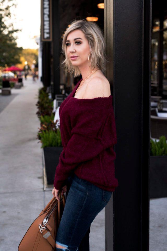 free people lofty sweater