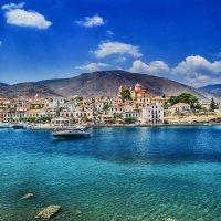 Топ 7 древних исторических мест в Греции