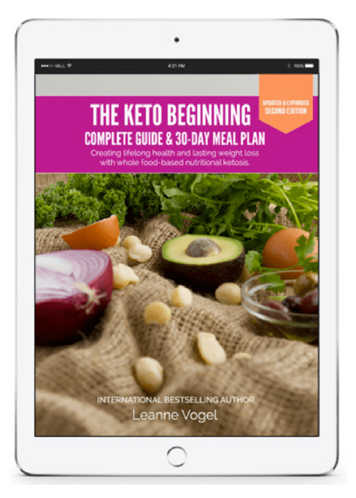Keto Beginning Ketogenic Diet plan