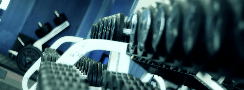 Gym Weights - Gym tips for beginners