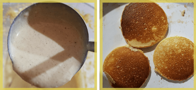 Are you ready for an AWESOME low carb pancake recipe? Because I received such overwhelming feedback on my favorite low carb sugar cookie recipe, I thought I would a family favorite... Cinnamon cream cheese fathead pancakes! #ketopancakes #ketorecipes #lowcarbrecipes #lowcarbbreakfast