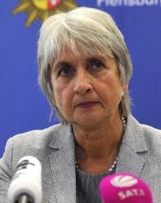 Ulrike Stahlmann-Liebelt, the prosecutor, said her suspect c