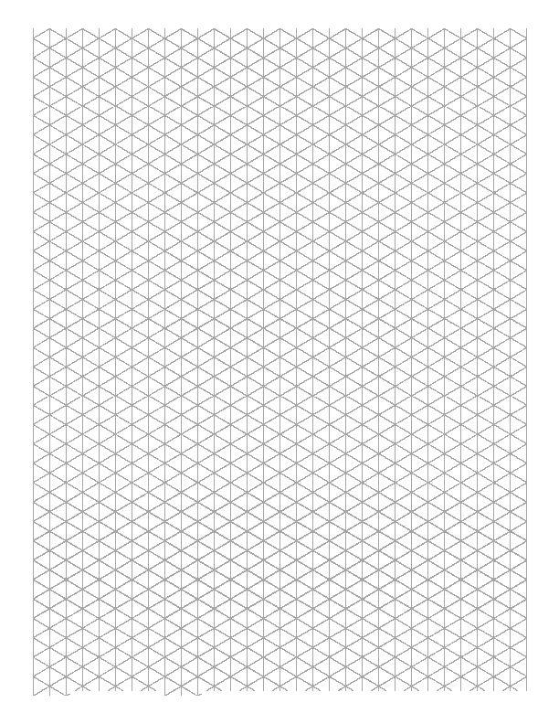 10 Popular Types: Free Printable Graph Paper