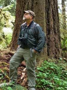 Mark Wienert: Your Personal Wilderness Survival Coach
