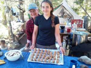 Teen Wilderness Adventure Camp – California