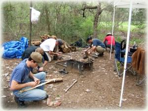 Wilderness Survival Training in Texas