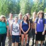 Wilderness Teen Camp: a Wonderful Eye Opening Experience