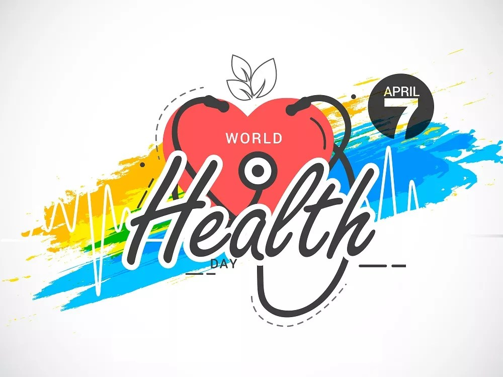 World Health Day 2018 Lifespan Io