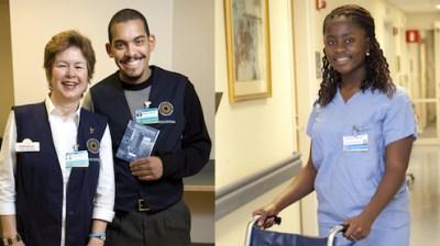 Volunteer Opportunities at Hasbro Children's Hospital ...