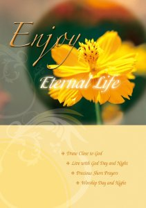 Enjoy Eternal Life