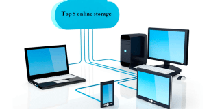 top 5 online storage - lifestan