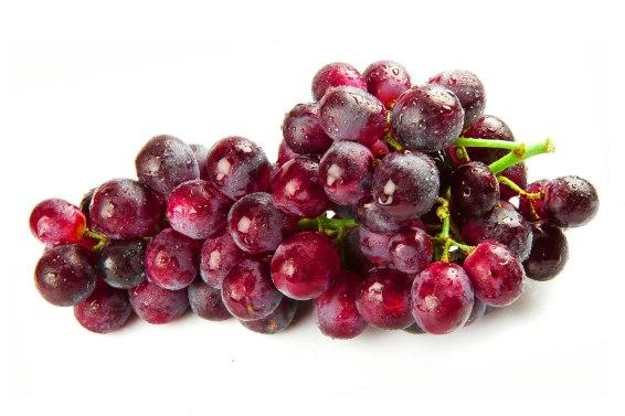 Red & Purple Grapes - Lifetan