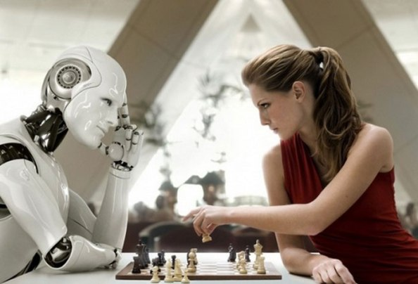 AI vs Human | Lifestan