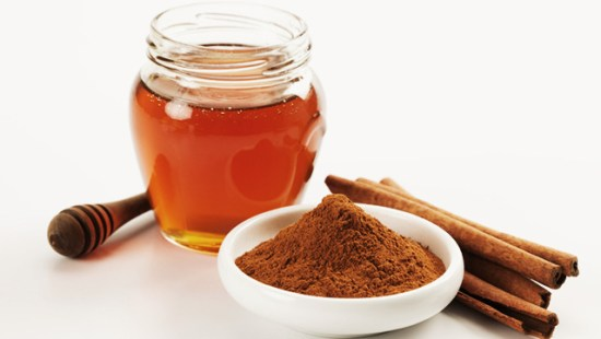 Cinnamon with Honey | Lifestan