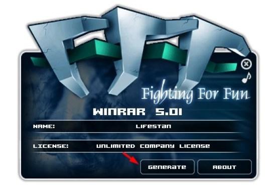 Winrar crack free download