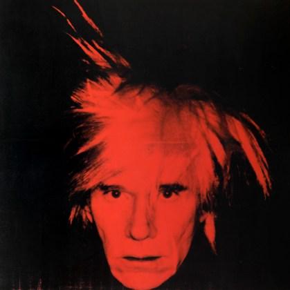 Warhol Tate