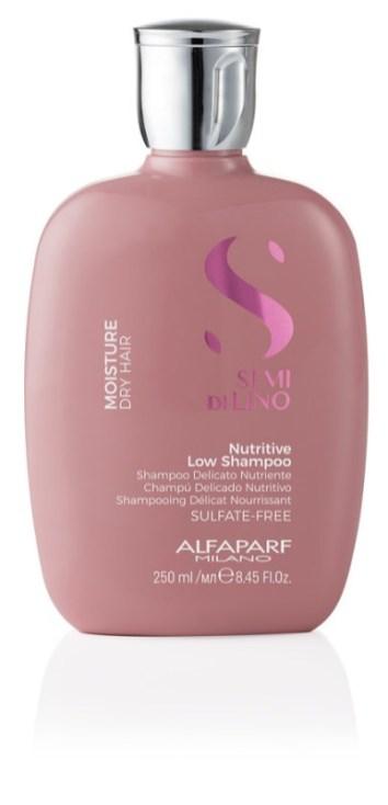 Alfaparf Milano_semi-di-lino-moisture-nutritive-low-shampoo