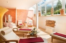 Area relax 1 - Sport & Kurhotel Bad Moos