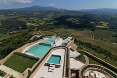 Castle - terrace view (2) - Copia