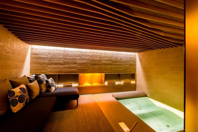 Four Seasons Hotel Milano.Spa Suite