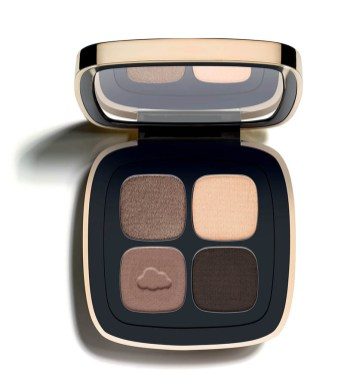Quad Eyeshadow_Pretzel Shades