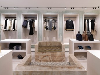 boutique effimera