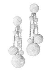 de GRISOGONO_Boule Earrings