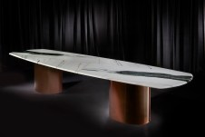 table design Thierry Lemaire