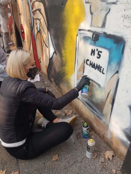 CHANEL Make Up Artist