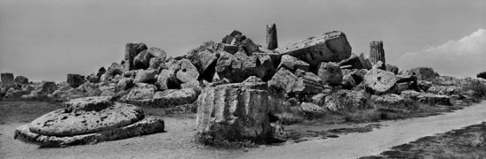 Josef Koudelka mostra Roma