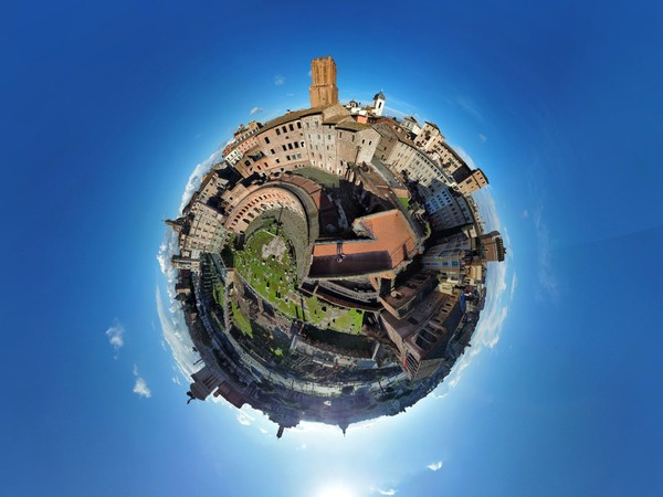 Tour Virtuali musei civici roma