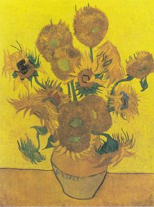 Girasoli di Van Gogh Amsterdam