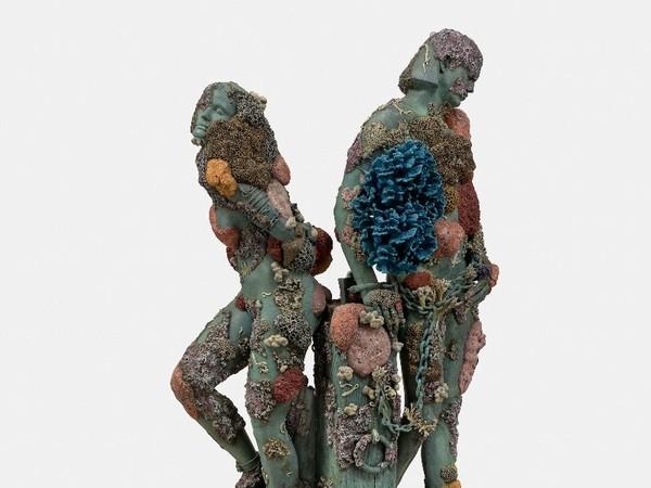 Damien Hisrt mostra Galleria Borghese