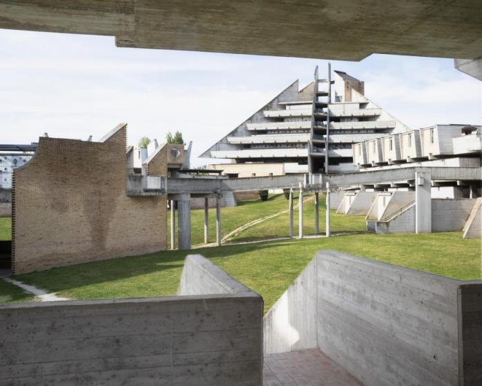 10 viaggi architettura italiana mostra Triennale