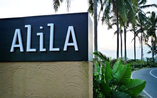 Dana Tours Bali – ALiLA Ubud