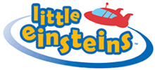Dana's Current Fav TV show – Little Einsteins!