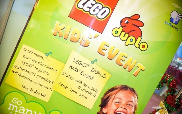 Small Bricks, Big Possibilities: LEGO DUPLO!