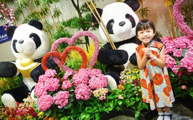Motivational Monday: Dana's Memories of CNY 2013