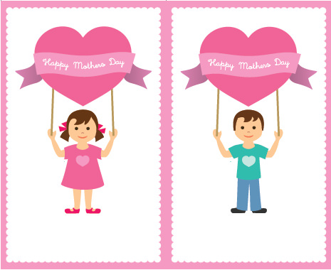 10 Fav Free Mothers' Day Printables