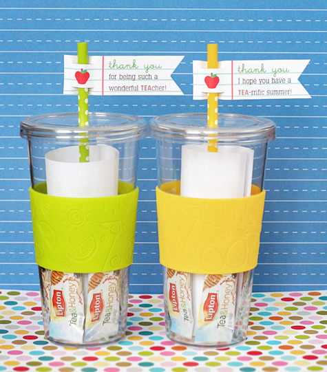 15 Awesome Teachers' Day Gift Ideas with Free Printables! | Life's ...
