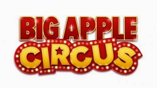 NY for Kids: The Big Apple Circus!