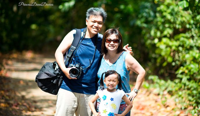 Guest Post at Gingerbread Mum:  A Fun Day Out to Pulau Ubin