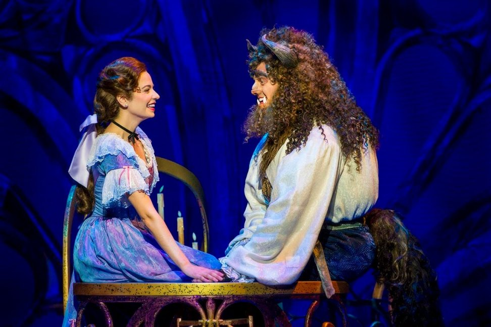 Beauty and the Beast Musical Singapore052