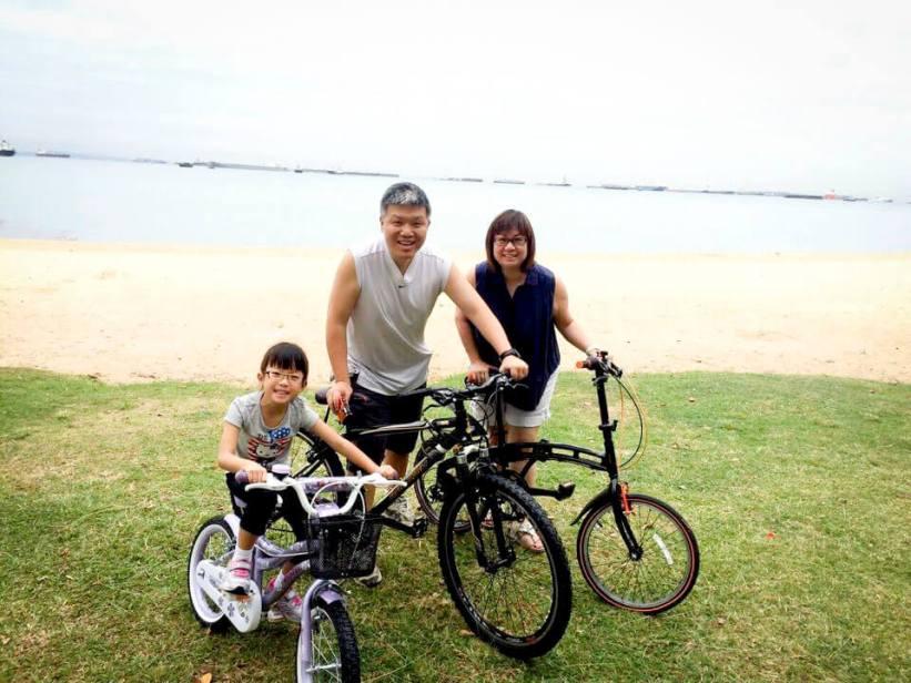 CyclingatECP236